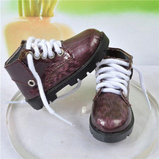 [ESTARTEK] 1/3th 1/4TH Scale Martin Boots BJD Boots for 1/3 BJD doll DIY | american girl doll