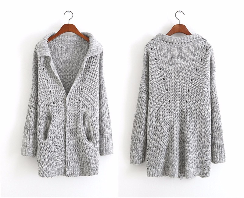women long cardigan 4