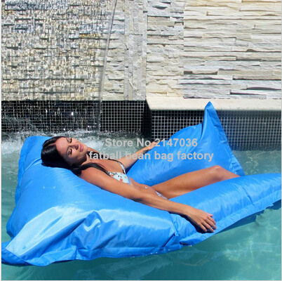 Luxe Edition King Kai Float Swimming Bean Bag Chairs Outdoor Beanbag  Furniture Seat , Float Beds Relaxing On Water In Living Room Sofas From  Furniture On ...