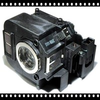 High Quality ELPLP50 Replacement Projector Lamp For Epson Projector EB D290 EB 84 EB 85 EB