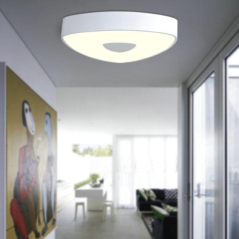 Modern LED ceiling lamp dinning room bed room living room light free shipping  free shipping best selling living room led ceiling light 200mm dia led chandelier