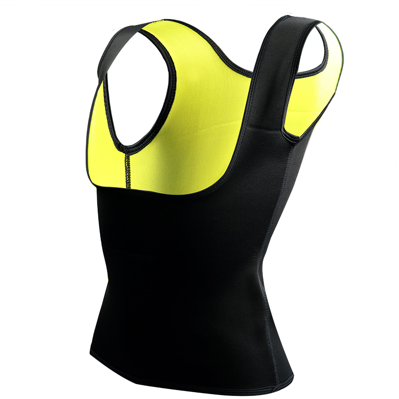 Women Neoprene Shapewear Push Up Vest Waist Trainer Tummy Belly Girdle Hot Body Shaper Waist Cincher Corset