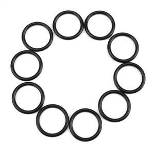 Image 5 - Juego surtido de anillos tóricos de goma, junta de sellado Universal, 32 tamaños, Kit de pies de goma, kit de R01 R32, 419 uds.
