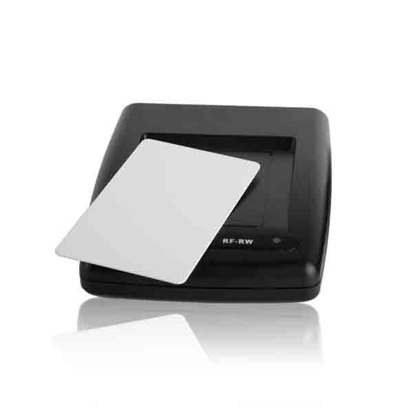 Encoder For Electronic RFID Hotel Door Lock System Swipe Card