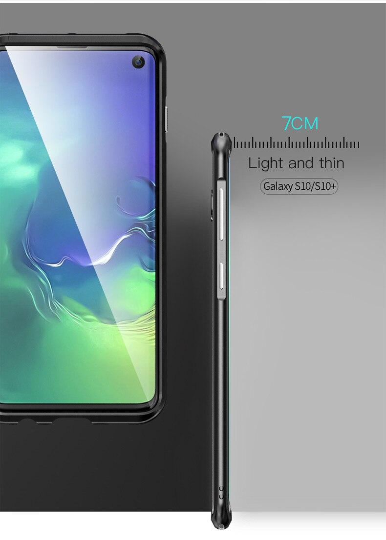 Case For Samsung Galaxy S10 Plus S10e Cover (7)