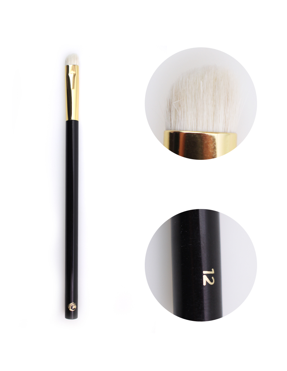 + saco pincomo maquillaje pinceaux maquillage tf12