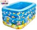 BBYC001 Bebé baño piscina fría especial resistente al desgaste de espesor reina bañera bebé inflables piscinas