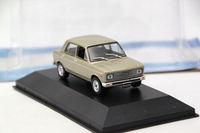 IXO 1:43 Altaya Fiat 128 Europa 1978 Car Diecast Models Metal Collection Miniature