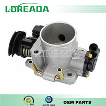 Orignial Throttle body  for  CHERY B11/4G63/1.6L-2.0L DELPHI system  Bore Size 55mmThrottle valve assembly  Warranty one year