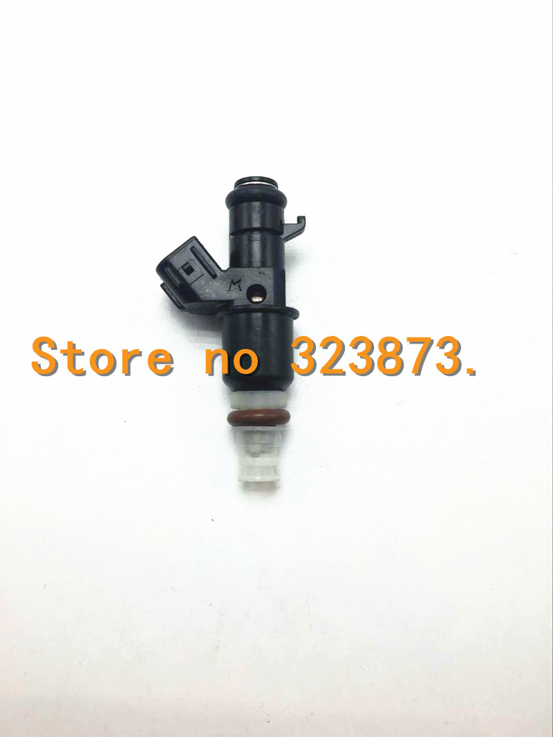 High Quality Auto Fuel Injector OEM 16450-RBB-003 16450RBB003 For Acura RSX,For Accord for CRV for Element for Odyssey .good