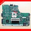 K55vd rev 3.0/rev3.1 placa madre del ordenador portátil ajuste para asus k55a notebook pc placa base, 100% de trabajo con 6 meses de garantía