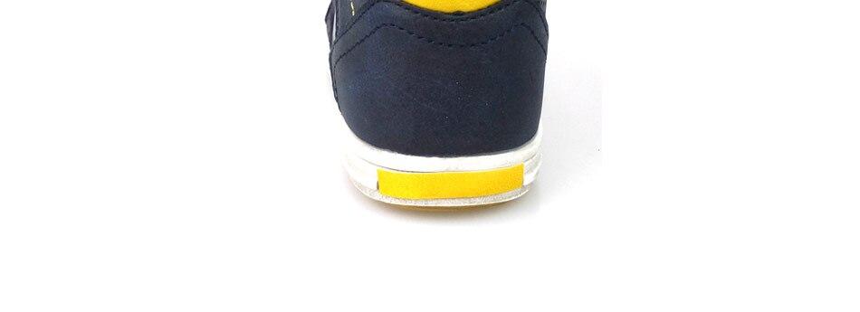 crianças sapatos para crianças meninos com planos