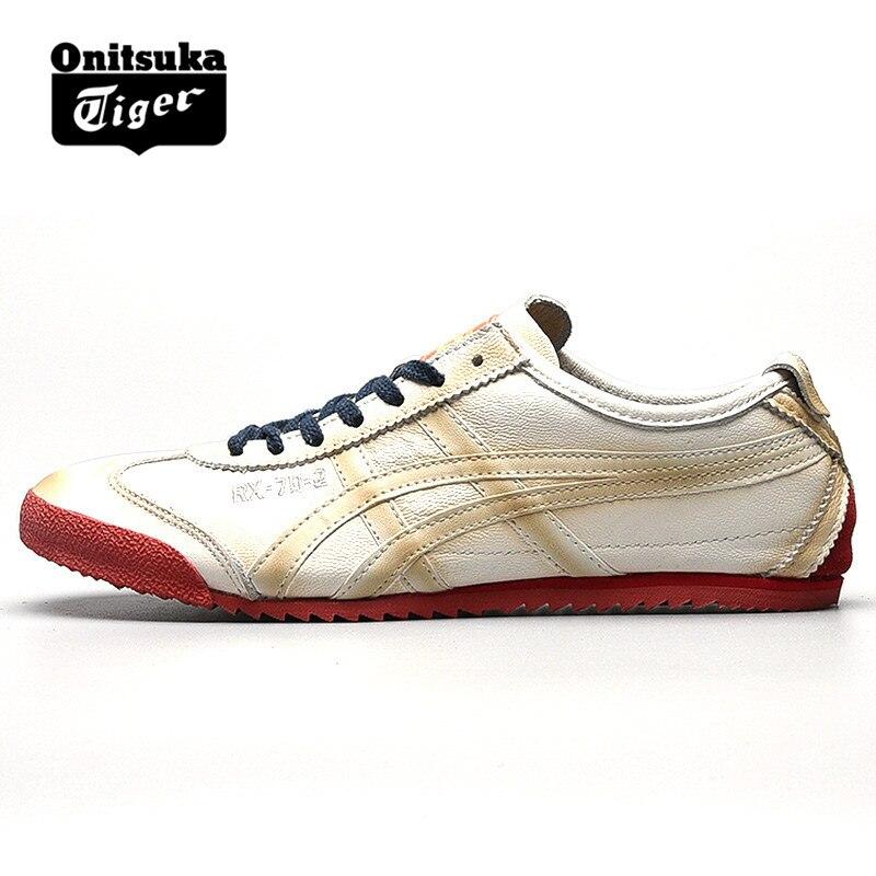 on sale 0482d cf98b Original ONITSUKA TIGER MEXICO 66 Men's Women Shoes ...