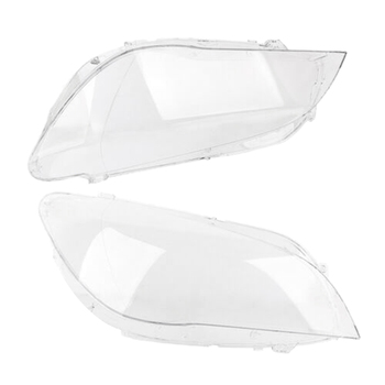 Car Headlight Head Light Lamp Housing Clear Lens Lampshade For Bmw 7 Series 09-15 F02 F01