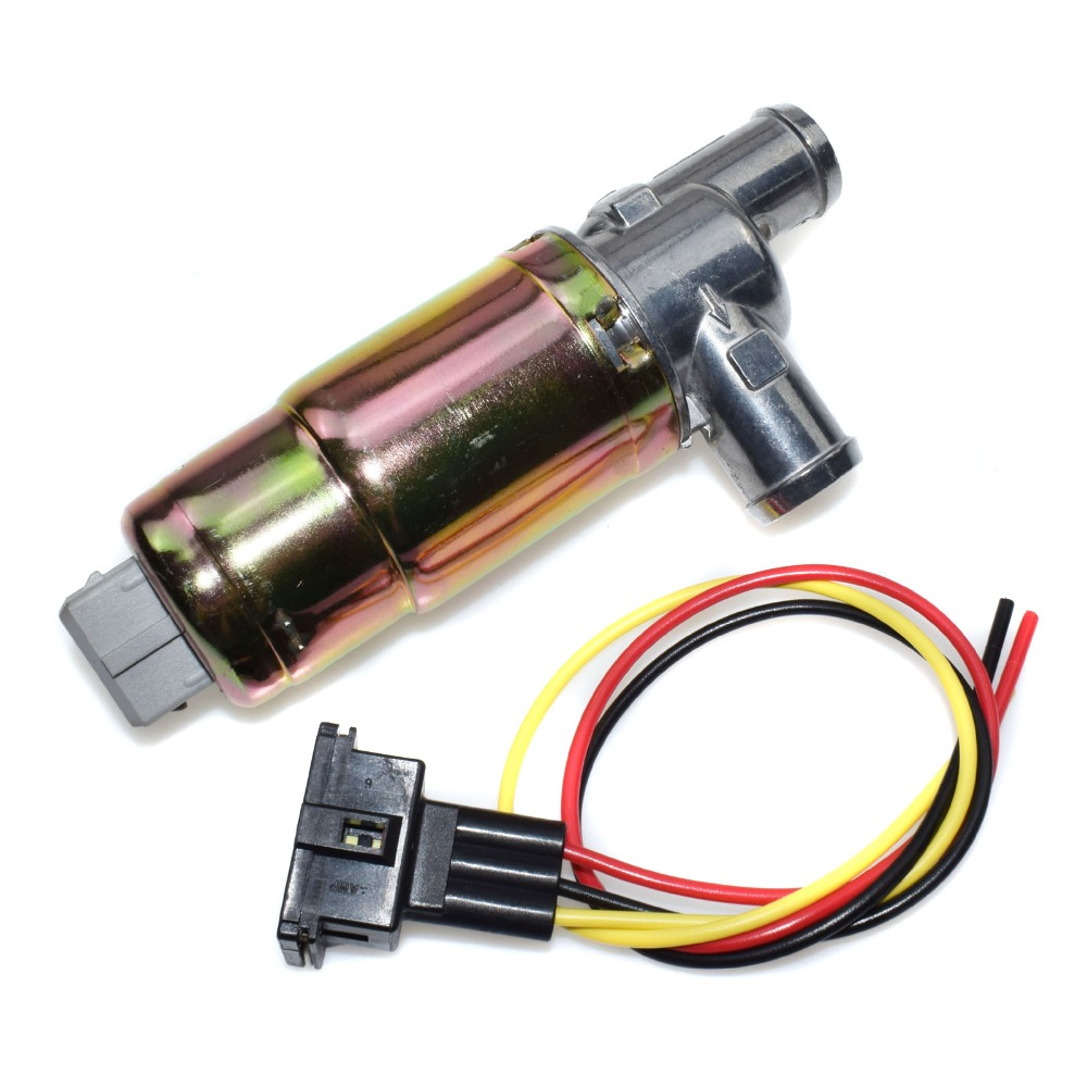 35150-22000 0280140505 Idle Air Control Valve With Electrical Connector Fits:HYUNDAI ACCENT 1995-1999 ELANTRA 1996-2000 SCOUPE 1995 TIBURON 1997-2001