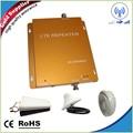 De alta potência 4 G LTE amplificador 800 Mhz repetidor 4 G Signal Booster 70dBi ganho LTE 4 G amplificador celular repetidor de sinal