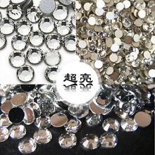 3mm 1000pcs Nail Stones Nail Art Decoration Rhinestone Glitter For DIY Tips Beauty Design Decoration