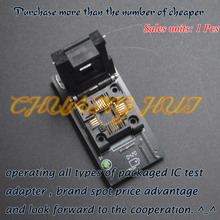 2000-FWH-PLCC32N programmer adapter for LP PLCC32 socket