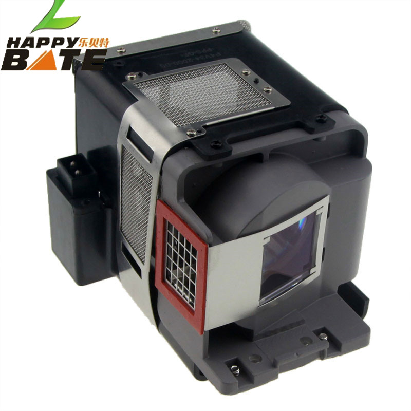 VLT-HC3800LP Lampe nue de rechange avec boîtier pour projecteur HC77-11S HC77-10S HC3200 HC3800 HC3900 HC4000 happybate