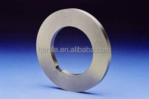 Ring and circle shear blade for sheet metal slitting machine  цены