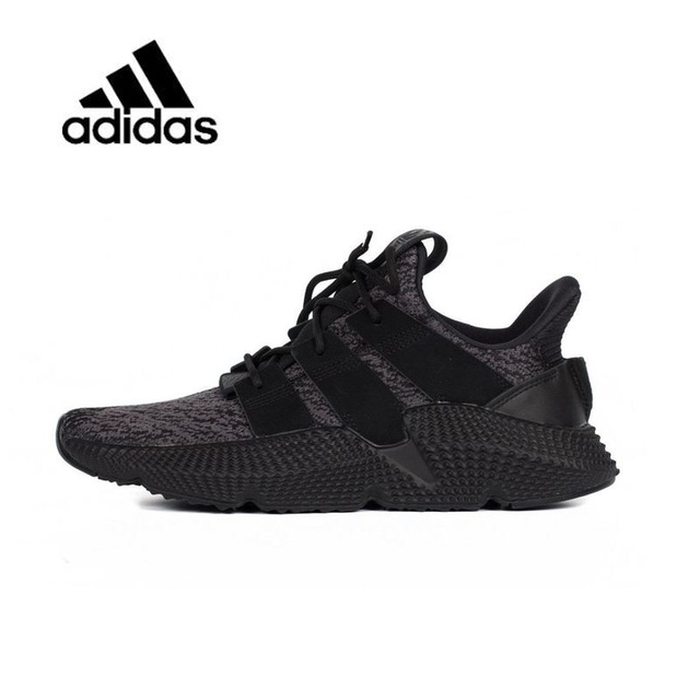 716b4059bb95 Adidas Originals Prophere Mens Running Shoes Classical Breathable Sneakers  Original Outdoor Sports Designer Athletics CQ3024