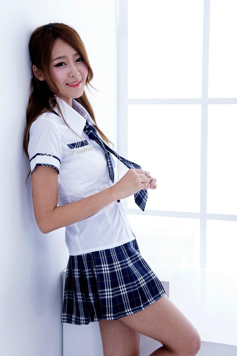 Hot asian fuck schoolgirl — pic 9