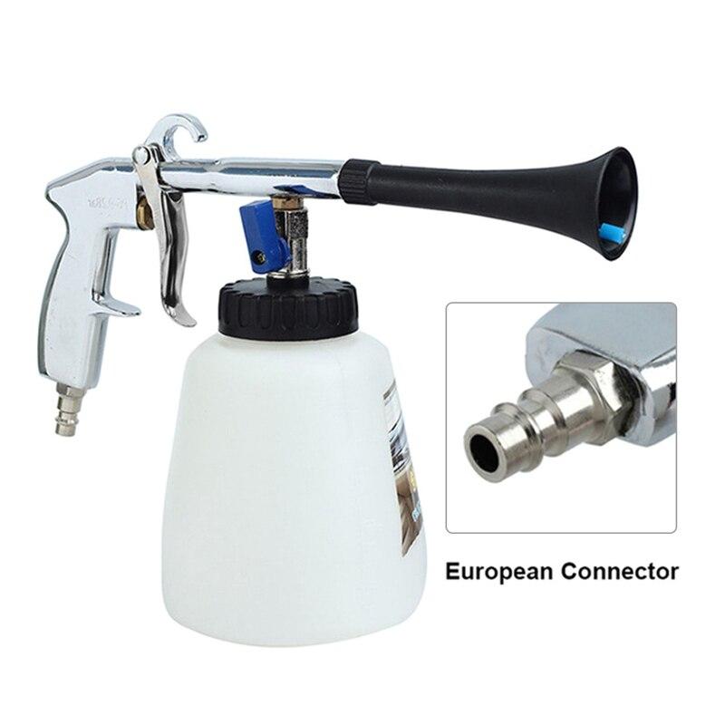 Tornado Water Gun Foam Lance for Car Wash Cleaning Pressure Generator Surface Interior & Exterior Car Vacuum Cleaner high pressure car cleaning tool