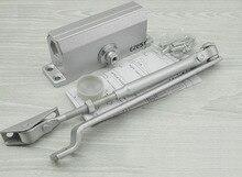 Автоматическая дверной доводчик двери металлоконструкции тяжелых ворот металлоконструкции 25-45KGS