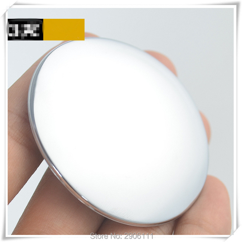 2pcs 360 Degree Car mirror Wide Angle Convex Blind Spot mirror for Audi a4 a3 q5 q7 a5 b6 b8 a6 c5 b7 c6