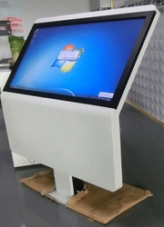 55 60 65 70 pulgadas electrónica multimedia señalización digital wifi rf interactiva consulta Pantalla de enseñanza escritorio escolar pantalla táctil