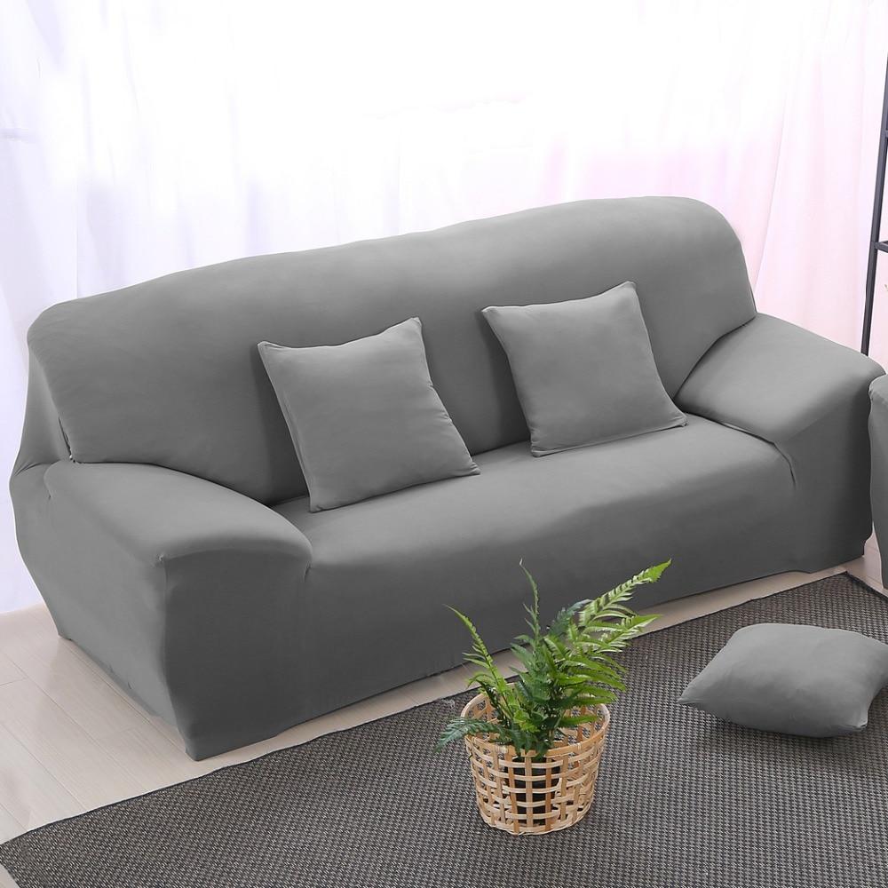 Achetez en gros gris canap couvre en ligne des for Universo del hogar