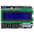 ЖК 1602 Клавиатура Щит 1602 дисплей ЖК Плата Расширения для Arduino
