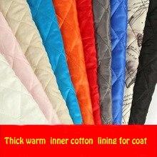 Tissu pour doublure manteau