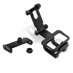 Image 2 - Remote Controller bracket + Neck Strap Lanyard phone tablet holder for dji mavic mini / air / pro 1/ spark /mavic 2 pro & zoom