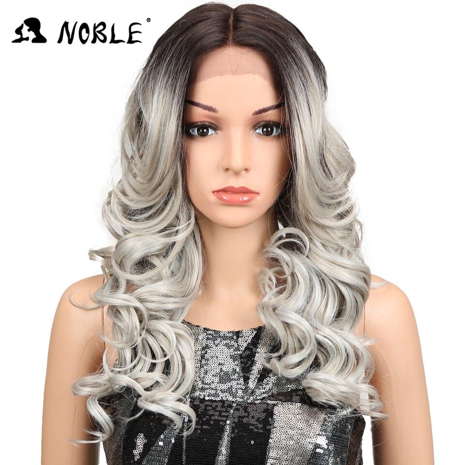 Cheveux nobles 20