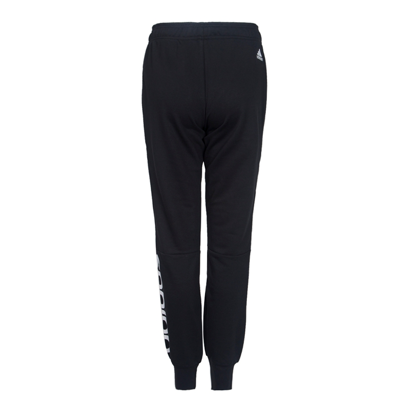 Original New Arrival Official Adidas ESS LIN PANT Womens Pants Sportswear