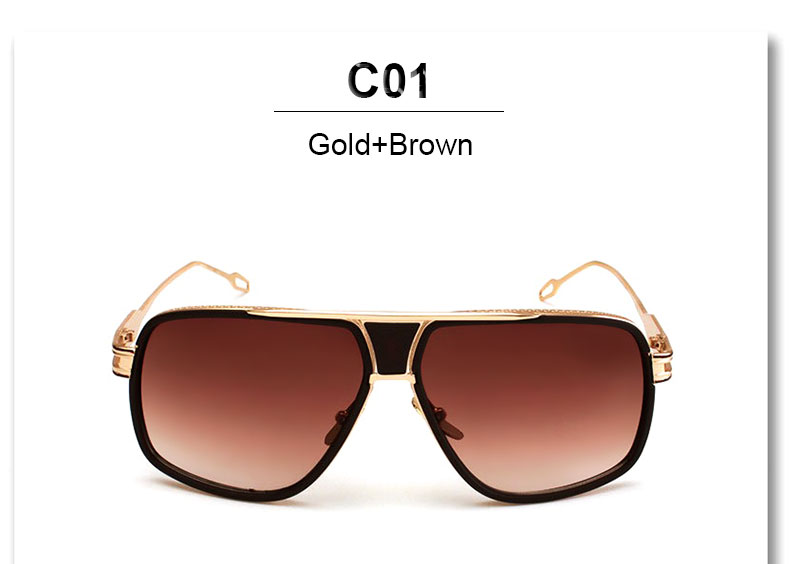 D11 Gold Brown