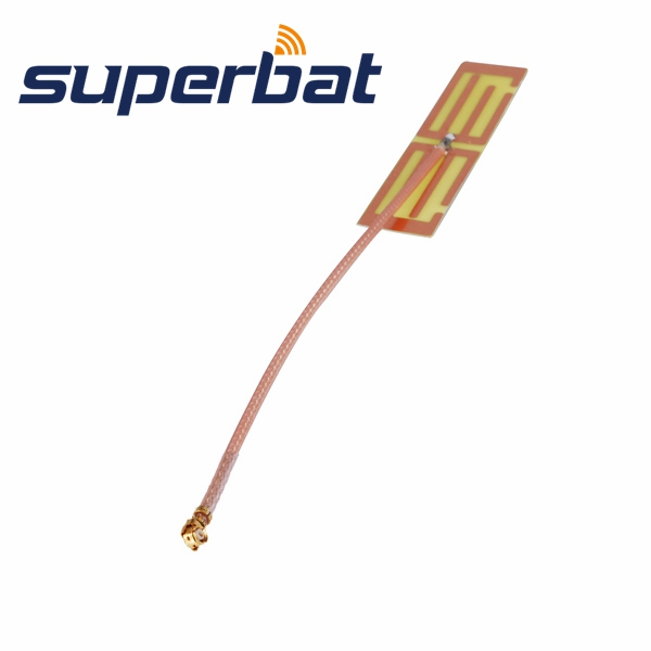 Frugal Superbat 5dbi 700-2600mhz 4g Internal Antenna With U.fl/ipx Rght Angle Connector Rg178 Cable 10cm New For Huawei Mino Built-in Communication Equipments