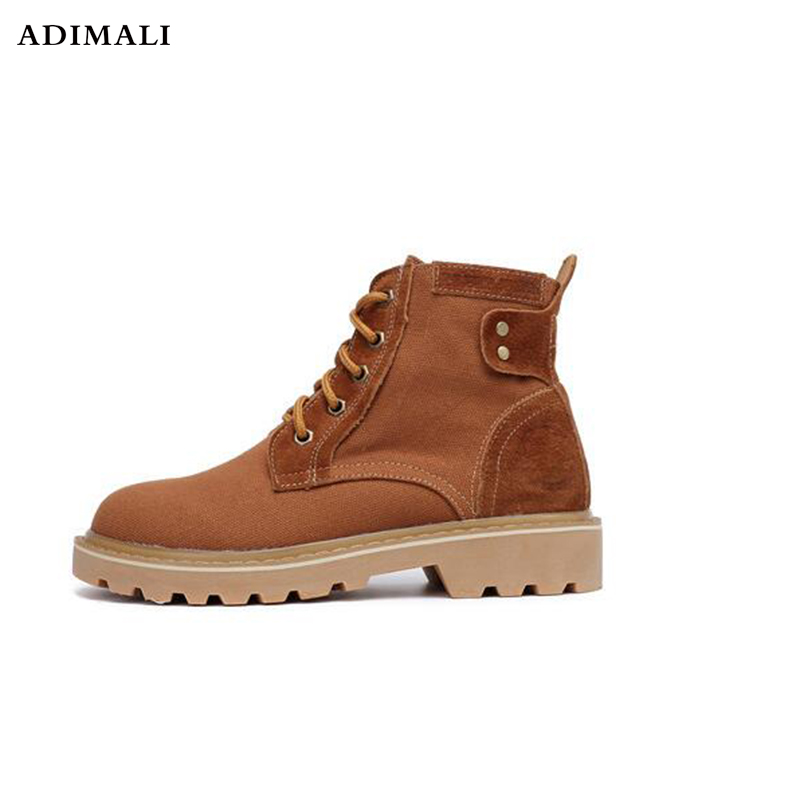 new Hot Women Boots Autumn Winter Ladies Fashion Flat Bottom Boots Shoes Flock Slip-On Solid Rome Rubber hxrzyz spring and autumn hot new fashion women rain boots ladies slip resistant cute cartoon shoes women waterproof rubber boots