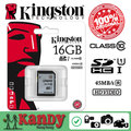 Kingston memory card sd card UHS SDXC HC 16gb 32gb 64gb 128gb class 10 cartao de memoria tarjeta carte sd memoire wholesale lot