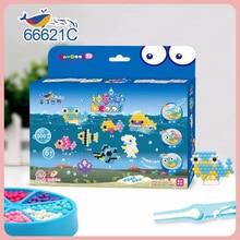 DOLLRYGA Water Beads Set Education Spray Bead 66621C Quality juguetes DIY Toys for Children Aqua Perlen Kid Girl Gift
