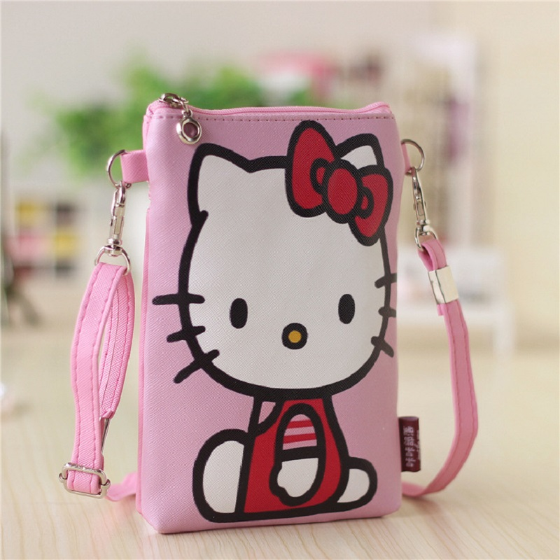 PU leather cartoon animal printing girls wallets women coin purse small pouch bags mini bag bolsa feminina for kids baby girls girls mini messenger bag cute plush cartoon kids baby small coin purses lovely baby children handbags kids shoulder bags bolsa