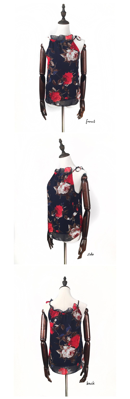 HTB18oXBOVXXXXc3apXXq6xXFXXX7 - New Fashion Women Sleeveless Chiffon Floral Print Blouses Tops Shirt