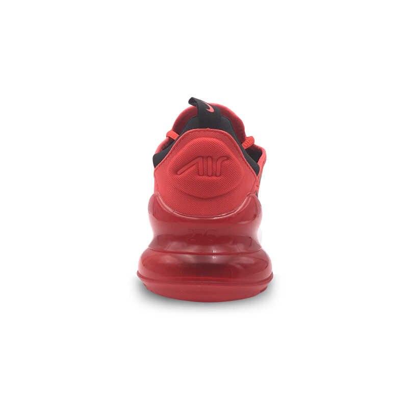 Nike Air Max 270 Для женщин дышащие кроссовки для бега на открытом воздухе спортивная 2018 новая Для женщин дизайнерские кроссовки AH8050-601