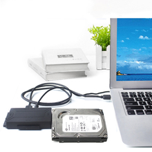 SATA Combo USB IDE SATA Adapter Hard Disk SATA to USB3.0 Data Transfer Converter for 2.5/3.5/5.25 Optical Drive HDD SSD