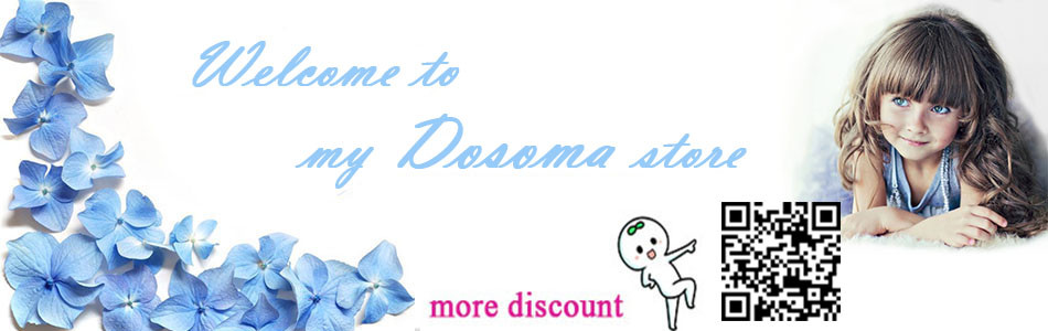 welcome to dosoma