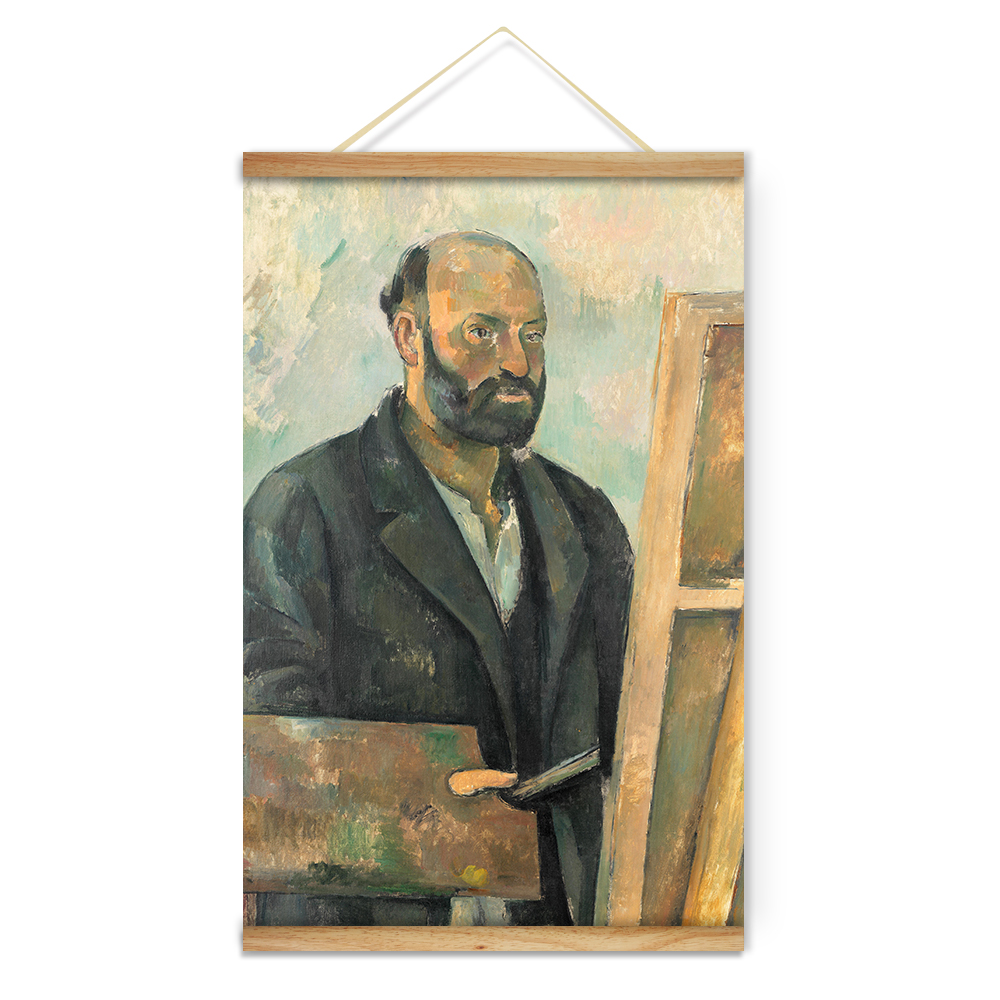 Online Buy Wholesale Cezanne Paintings From China Cezanne