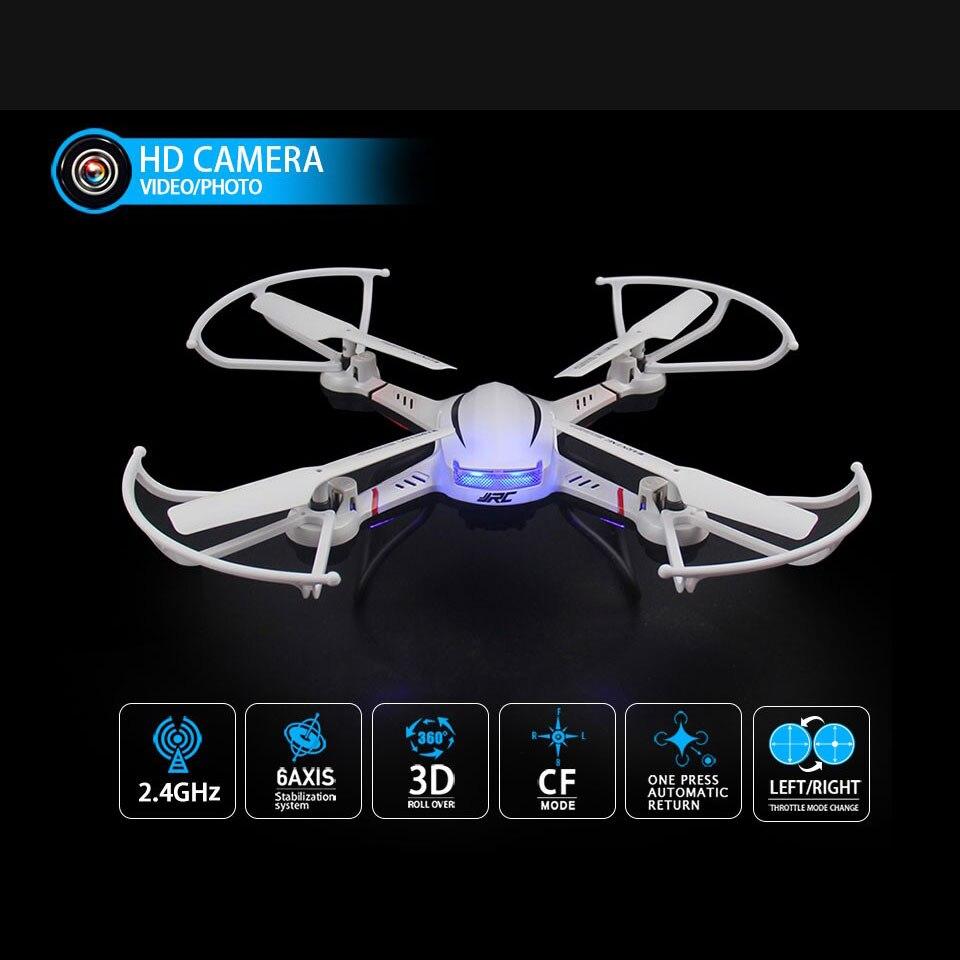 Jjrc h12c dron quadcopters rc drone sin cámara de control remoto helicóptero 2.4