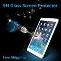 Alta qualidade de vidro temperado protetor de tela para Samsung Galaxy Tab E 9.6 T560 T561 tablet pc + caneta de toque livre