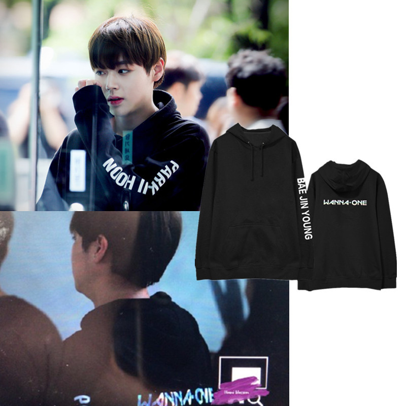 Kpop Got7 Bambam Black Music Symbols Print Men Long Sleeve Shirt Hip Hop Korean Spring Autumn Cotton Casual Harajuku Women Shirt With The Best Service Blouses & Shirts